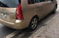 Bán Mazda Premacy năm sản xuất 2003, màu vàng, 215tr giá 215 triệu tại Hà Nội