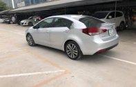 Cần bán lại xe Kia Cerato đời 2016, màu bạc, giá cạnh tranh giá Giá thỏa thuận tại Bắc Giang