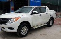 Bán Mazda BT 50 sản xuất 2015, màu trắng, giá tốt giá 530 triệu tại Đồng Nai