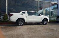 Bán xe Mazda BT 50 năm sản xuất 2016, màu trắng, 540tr giá 540 triệu tại Khánh Hòa