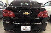 Bán xe Chevrolet Cruze LT 1.6MT năm 2015, màu đen số sàn, 450tr giá 450 triệu tại Hà Nội