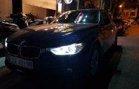 Bán BMW 3 Series 320i 2014, màu xanh lam, nhập khẩu giá 883 triệu tại Hà Nội