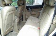 Cần bán xe Chevrolet Captiva LTZ năm sản xuất 2007, màu đen   giá 280 triệu tại Hà Nội