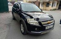 Bán xe Chevrolet Captiva 2.0 đời 2008, màu đen, nhập khẩu   giá 355 triệu tại Hà Nội