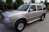 Bán xe Ford Everest năm 2007, giá cạnh tranh giá 369 triệu tại Tiền Giang