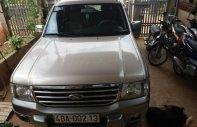 Bán xe Ford Everest 2.5L 4x2 MT năm sản xuất 2006, giá tốt giá 275 triệu tại Đắk Nông