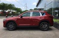 Cần bán xe Mazda CX 5 2018, màu đỏ giá 899 triệu tại Tp.HCM