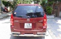 Bán Mazda Premacy đời 2002, màu đỏ chính chủ, giá chỉ 215 triệu giá 215 triệu tại Đà Nẵng