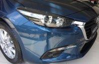 Bán Mazda 3 1.5 AT đời 2018, màu xanh lam, giá chỉ 659 triệu giá 659 triệu tại Tp.HCM