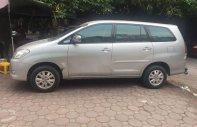Cần bán xe Toyota Innova năm sản xuất 2011, màu bạc chính chủ, 510 triệu giá 510 triệu tại Hà Nội