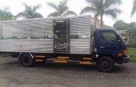 Xe tải 8.2 tấn Hyundai HD120SL Đô Thành, thùng dài 6m3. KM tặng 100% thuế trước bạ đến hết 30-4 giá 766 triệu tại Hà Nội