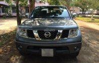 Cần bán Nissan Navara L đời 2011, màu xám, nhập khẩu giá 368 triệu tại Đắk Lắk