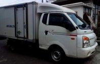 Chính chủ cần bán lại xe Hyundai Porter sản xuất 2008, màu trắng, nhập khẩu nguyên chiếc, giá cạnh tranh giá 200 triệu tại Lâm Đồng