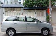 Bán Toyota Innova 2011 G số sàn, xe nhà đi còn mới giá 455 triệu tại Tp.HCM