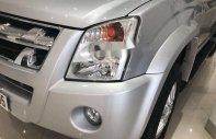 Cần bán lại xe Isuzu Dmax sản xuất 2011, màu bạc, giá tốt giá 370 triệu tại Tp.HCM