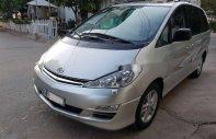 Bán xe Toyota Previa sản xuất 2004, màu bạc, nhập khẩu giá 435 triệu tại Tp.HCM