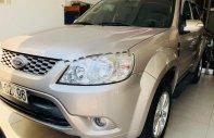 Bán xe Ford Escape năm 2011, màu vàng như mới, giá tốt giá 450 triệu tại Tp.HCM