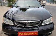 Cần bán lại xe Nissan Cefiro MT đời 2001, màu đen, nhập khẩu nguyên chiếc, 199 triệu giá 199 triệu tại Lâm Đồng