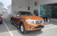 Bán ô tô Nissan Navara EL đời 2017, nhập khẩu nguyên chiếc giá 669 triệu tại Hà Nam