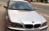 Bán ô tô BMW 3 Series 318i sản xuất năm 2003, màu xám (ghi), giá 234tr giá 234 triệu tại Lâm Đồng