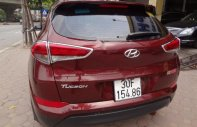 Cần bán gấp Hyundai Tucson 2.0 năm 2015, màu đỏ, nhập khẩu Hàn Quốc   giá 860 triệu tại Hà Nội