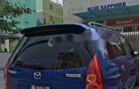 Cần bán gấp Mazda Premacy năm sản xuất 2004, màu xanh lam số tự động, giá chỉ 210 triệu giá 210 triệu tại Tp.HCM