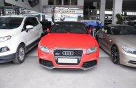 Cần bán xe Audi A5 2.0T sản xuất 2009, màu đỏ, xe nhập số tự động  giá 1 tỷ tại Tp.HCM