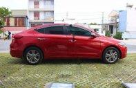 Cần bán lại xe Hyundai Elantra sản xuất 2016, màu đỏ, xe gia đình, giá cạnh tranh giá 589 triệu tại Tp.HCM