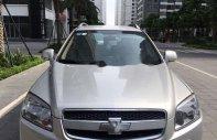 Cần bán gấp Chevrolet Captiva LTZ Maxx AT đời 2010 số tự động, giá tốt giá 362 triệu tại Hà Nội