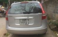 Cần bán xe Hyundai i30 CW đời 2010, màu bạc, nhập khẩu, chính chủ, giá 365tr giá 365 triệu tại Hải Phòng