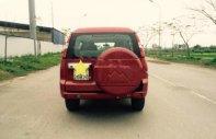 Cần bán gấp Ford Everest 2.5L 4x2 MT 2010, màu đỏ, 468 triệu giá 468 triệu tại Hà Nội