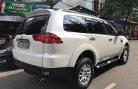 Cần bán xe Mitsubishi Pajero Sport AT đời 2012, màu trắng giá 660 triệu tại Tp.HCM