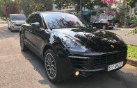 Bán ô tô Porsche Macan Macan sản xuất năm 2017, màu đen, xe nhập giá 3 tỷ 350 tr tại Tp.HCM