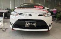 Bán xe Toyota Vios sản xuất năm 2018, màu trắng giá Giá thỏa thuận tại Bạc Liêu
