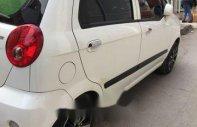 Bán xe Chevrolet Spark Van năm sản xuất 2015, màu trắng giá 190 triệu tại Hà Nội