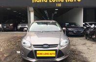Cần bán Ford Focus 2.0 AT 2016, màu xám giá 585 triệu tại Hà Nội