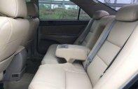 Cần bán Toyota Camry 2004, màu đen giá 160 triệu tại Hà Nội