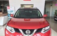 Bán xe Nissan X-Trail 2.5 SL màu đỏ HOT 1 chiếc duy nhất nhanh tay đặt hàng qua SĐT 089.86.86.088 - Mạnh giá 1 tỷ 13 tr tại Tp.HCM