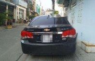 Bán Chevrolet Lacetti đời 2010, màu đen, xe nhập chính chủ, giá chỉ 420 triệu giá 420 triệu tại Tp.HCM