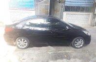 Bán ô tô Hyundai Avante đời 2011, màu đen giá 360 triệu tại Nghệ An