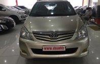 Xe Cũ Toyota Innova G 2010 giá 400 triệu tại Cả nước
