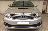 Toyota Fortuner 2.5G MT 4X2 2014 giá 865 triệu tại Cả nước