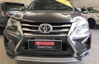 Toyota Fortuner G 2017 giá 1 tỷ 200 tr tại Cả nước