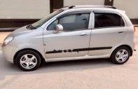 Chính chủ bán Chevrolet Spark LT 0.8 năm 2009, màu bạc giá 115 triệu tại Hà Nội