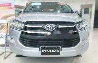 Bán Toyota Innova 2018, màu bạc, 700 triệu giá 700 triệu tại Tp.HCM