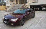 Bán Mazda 323 sản xuất 2003, màu đỏ giá 200 triệu tại Hà Nội