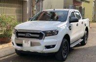 Cần bán lại xe Ford Ranger XLS 2017, màu trắng xe gia đình, 600 triệu giá 600 triệu tại Gia Lai
