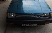 Bán Toyota Corolla năm sản xuất 1985, màu xanh lam, nhập khẩu  giá 55 triệu tại Tiền Giang