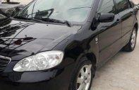 Bán ô tô Toyota Corolla altis 2005, màu đen giá 285 triệu tại Ninh Bình