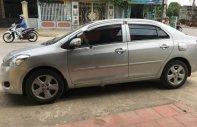Bán xe Toyota Vios E sản xuất năm 2008, màu bạc giá 252 triệu tại Thanh Hóa